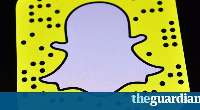 Meet Snapchat's 'dudeocracy' of talent