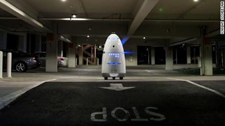 Robots: Lifesavers or Terminators?