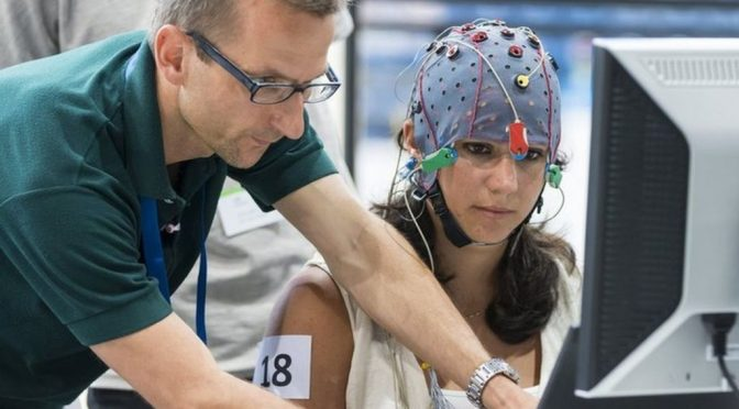 Cybathlon: World's first 'bionic Olympics' gears up – BBC News