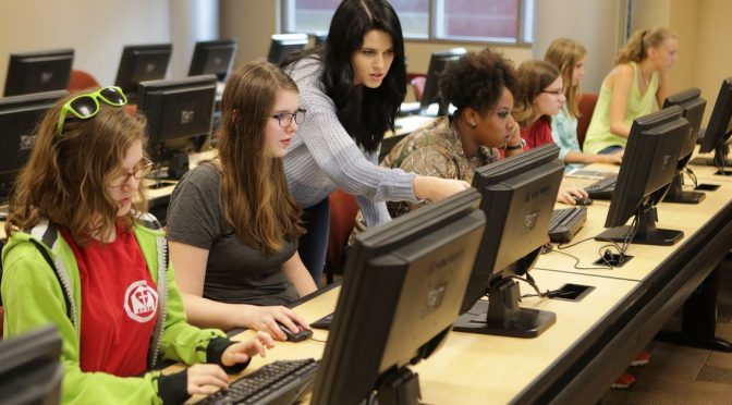 'Masculine culture' is why some STEM fields have fewer women than others