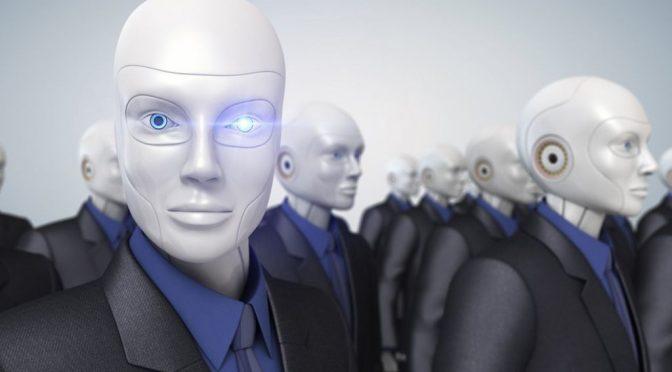 UK to pledge 17.3m for robotics research – BBC News