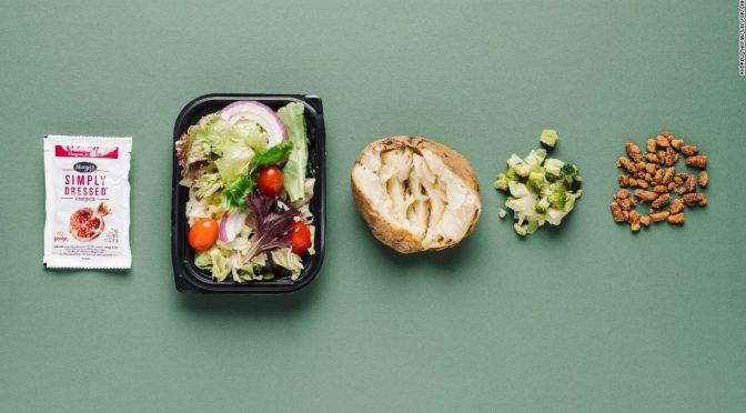 Wendy's best menu picks, by a nutritionist