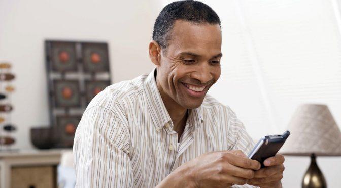 6 Classic Dad Texts